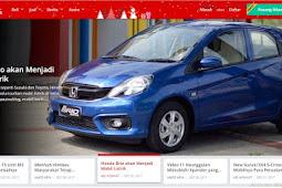 Kamu Mau Jadi Pria Keren yang Hobi Otomotif? Gampang! Buka Aja Mobil123.com Mengungkap Fakta Otomotif Terbaik di Indonesia
