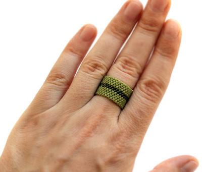 оригинальные женские кольца купить украшения из бисера в интернет магазине
