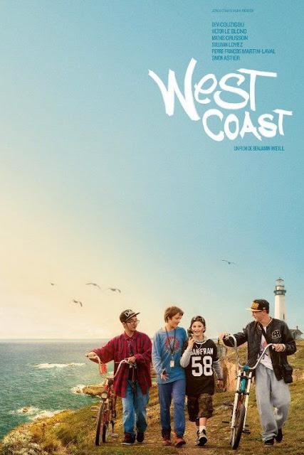 West Coast (2015) ταινιες online seires xrysoi greek subs