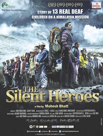 The Silent Heroes 2015 Hindi Movie Download