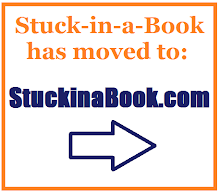 Stuck in a Book has moved