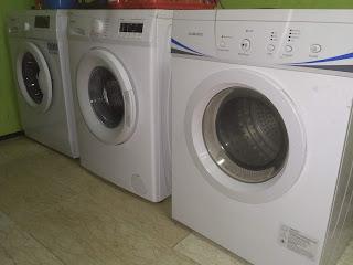 Service Mesin Cuci di Malang