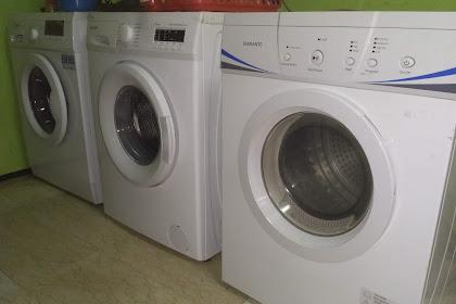 Service Mesin Cuci Panggilan di Malang - Garansi 1 Tahun