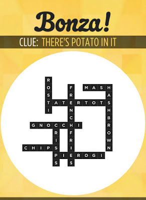 February 25 2017 Bonza Daily Word Puzzle Answers