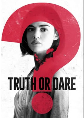 Truth or Dare (2018) Bluray Subtitle Indonesia