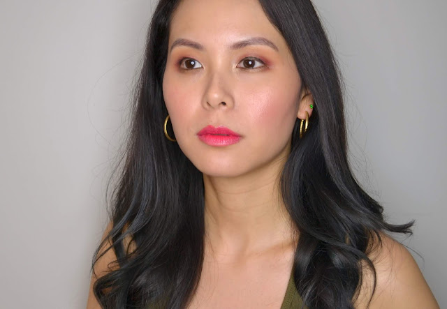 Laneige Two Tone Lipstick Review with Swatches