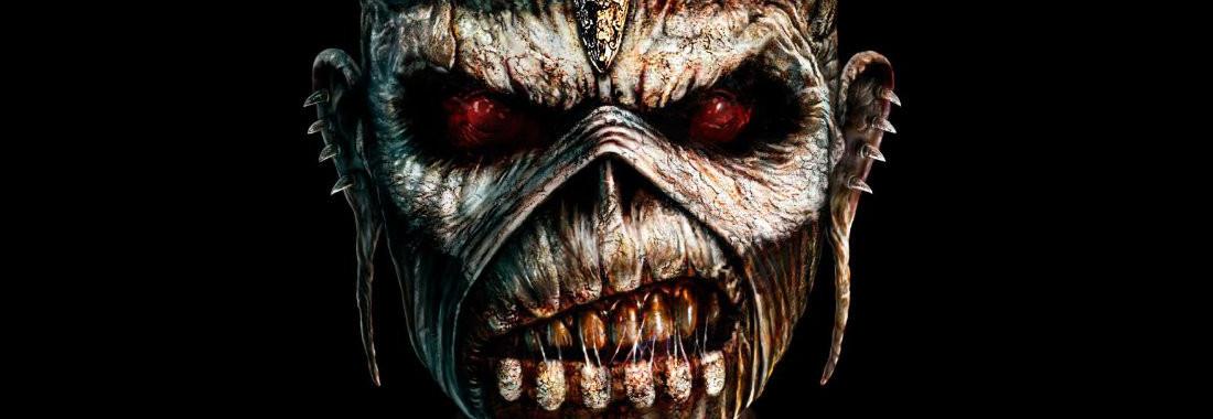 Iron Maiden The Book Of Souls Full Album