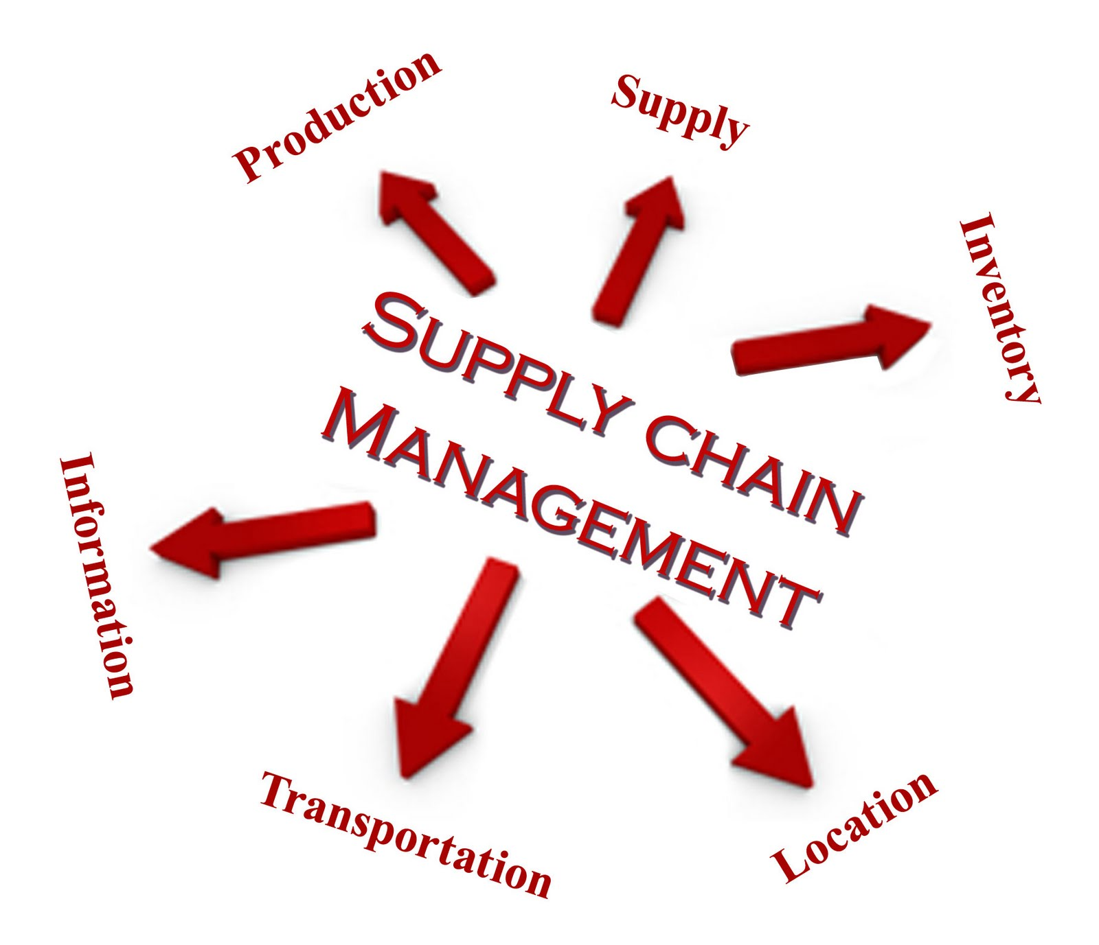 Dissertation supply chain management