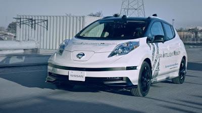 Del Nissan amb tecnologia de la NASA a l'Honda