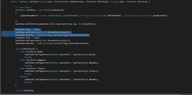 Visual studio duplicate line shortcut key
