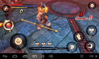The Gods HD Apk + Data Obb - Free Download Android Game