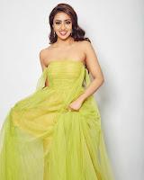 Musskan Sethi Sizzling Photo Shoot HeyAndhra.com