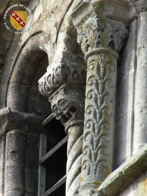 COUSSEY (88) - Eglise Notre-Dame