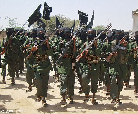 Terror Free Somalia Foundation: Somali terror group linked ...