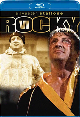 Rocky VI Rocky Balboa [2006] [BD25] [Latino]