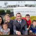 Familia mormona visitará cada templo SUD en el mundo en 2 años