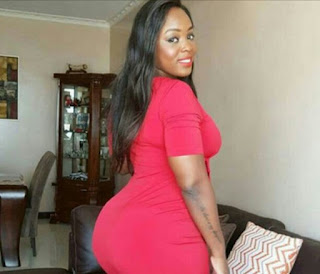 Sugar Mummy Invitation to Her Hotel - Attractive Payment Involved