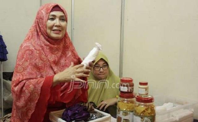 artis hijrah