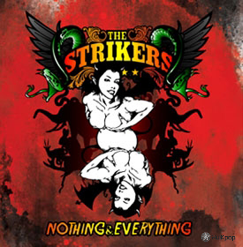 [EP] The Strikers – Nothing N` Everything