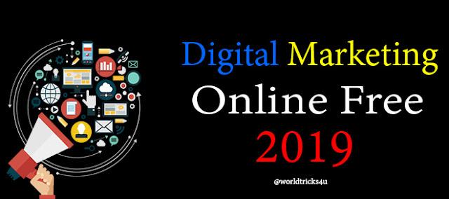 यहाँ आप Hindi में Digital Marketing के बारे में सारी जानकारी पढ़ सकते है और Digital Marketing की ट्रैनिंग Video भी देख सकते हैं | Digital Marketing Tips in Hindi, डिजिटल मार्केटिंग क्या है, डिजिटल मार्केटिंग में कैरियर के अवसर क्या हैं, डिजिटल मार्केटिंग में कैरियर के लाभ क्या हैं, यह जानने के लिए पढ़ें, Digital Marketing के बारे में पूरी जानकारी हिंदी में. जानिए कोन कोन से तरीके से आप online अपने products या services अपने target audience तक पंहुचा सकते हैं