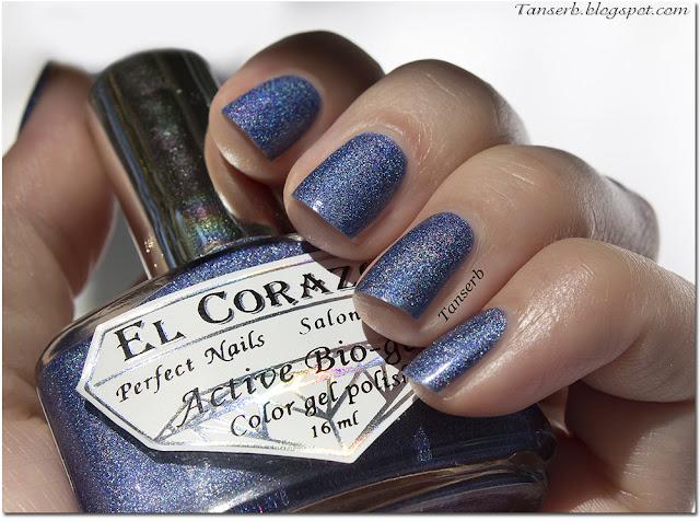 El Corazon Prisma 423/26