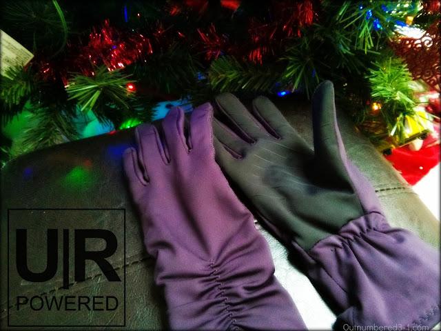 Mila Tech UR Powered Gloves