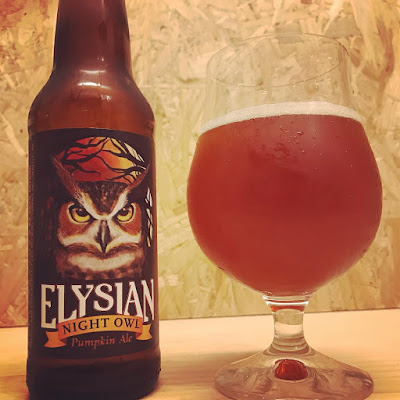 Night Owl (Elysian)