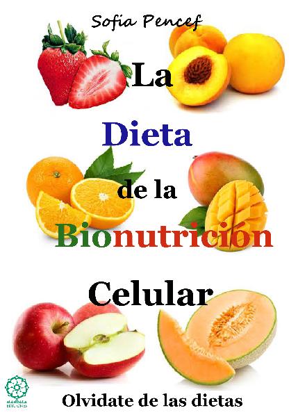 Tu nutricionista en Madrid