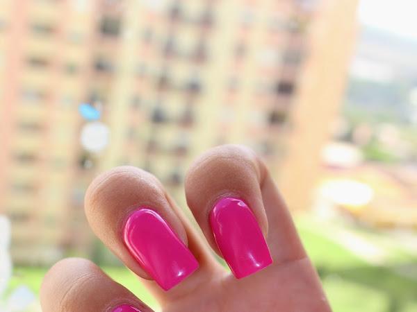 As minhas unhas #2