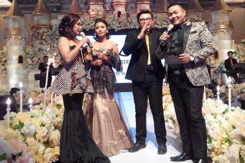 Mc Ming Ming - Mc Yogyakarta - Wedding Expo Yogyakarta 2018
