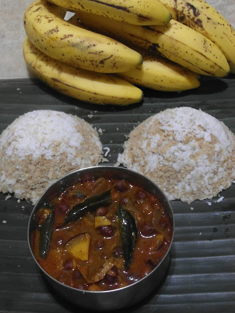puttu-and-kadala