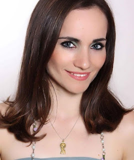 Liliana Rosa atriz fundadora do teatro para bebês no Brasil