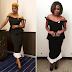 Who wore it better? Yemi Alade vs Dolapo Oni Sijuade