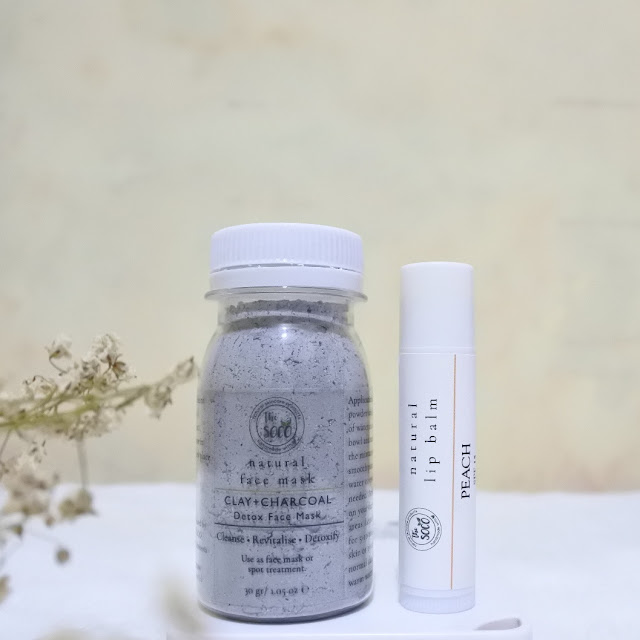 Review produk The Soco Natural