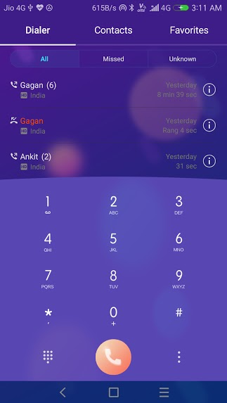 Mi6 Theme For Huawei Emui 5 Based Smartphones - TheSpAndroid