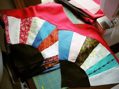 Quilty Orphans Up For Grabs!