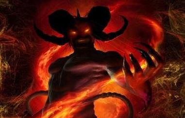 Ketika Iblis Menolong Orang  Sholat