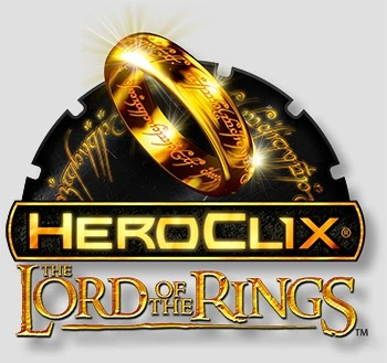 HeroClix Lord of the Rings #206 Olog Hai