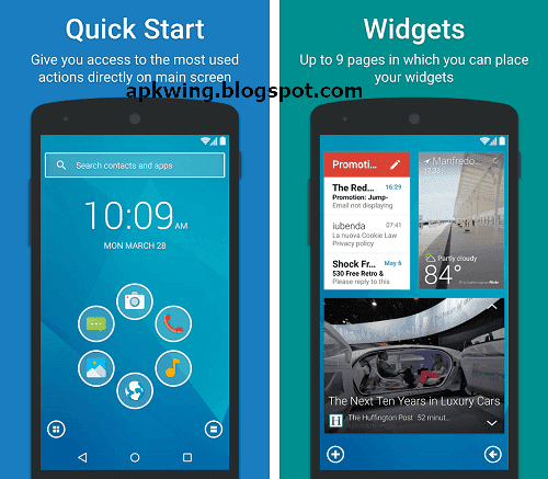 Smart Launcher APK Latest Version