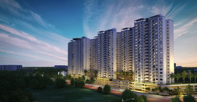 Buy Luxury Apartment at Salarpuria Electronic City Bangalore Project