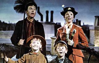 Mary Poppins Star Dick Van Dyke Slams Modern Screen Violence