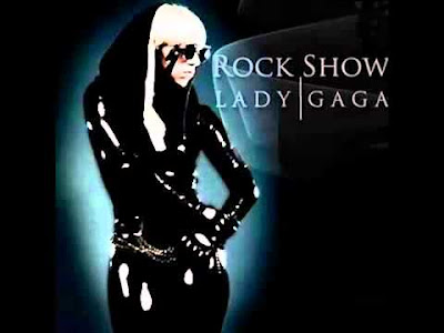 Rock Show - Lady Gaga Lyrics Official