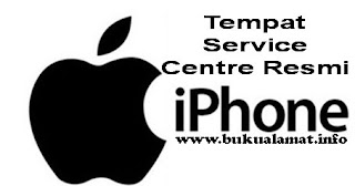 Alamat Service Center Iphone Apple Denpasar Bali