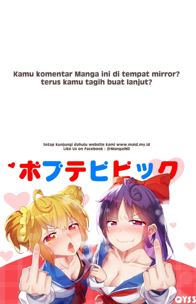 Baca Komik Futaba-san Chi no Kyoudai Chapter 13 otakufile