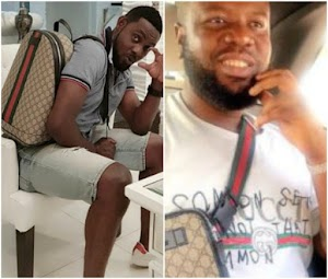 AY and Hushpuppi blasts each other on Instagram