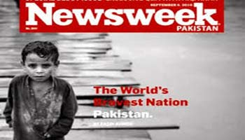 Newsweek Magazine Pakistan