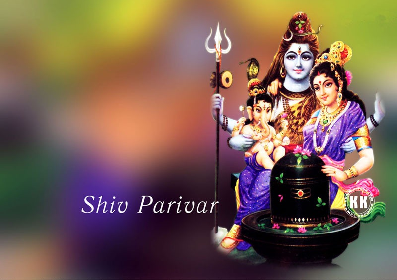 Cute Baby Boy Wallpapers Download Family Of Lord Shiva Lord Shiva Parivar Wallpaper
