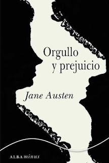 Orgullo y prejuicio Jane Austen