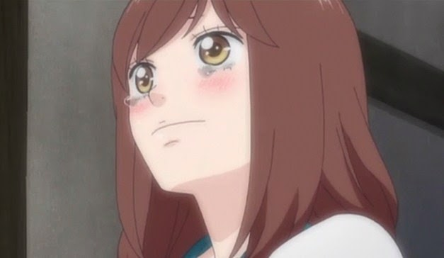 Ao Haru Ride: Unwritten Subtitle Indonesia
