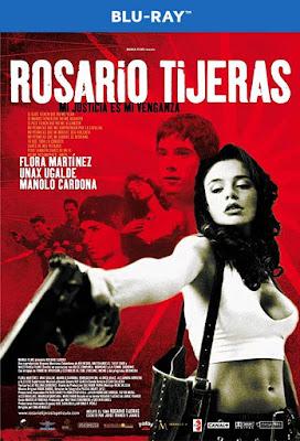 Rosario Tijeras 2005 BD25 Latino